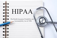 HIPAA regulates information security in the healthcare industry in Chicago.